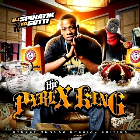 New Mixtape from Yo Gotti