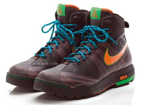 Nike ACG Ashiko Boot