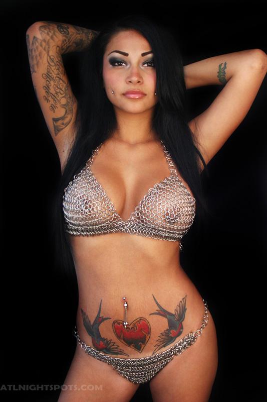 brittanya nude bikini ? Blowlagerfeld's