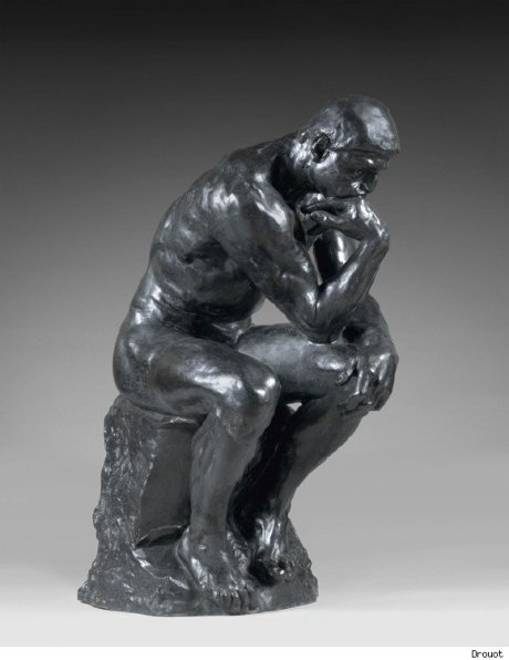 Anybody ever see the Rodin movie?? Or maybe it was about his wife camille?